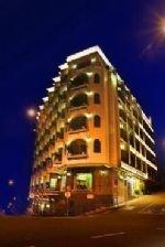 Guia Hotel Macau